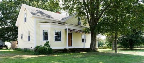 2344 Plainfield PIKE Johnston RI 02919