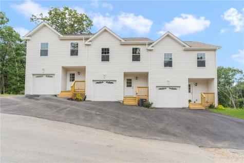 88 Edith LANE, Unit#88 West Warwick RI 02893