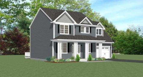 28 Stone Hill DR Westerly RI 02891