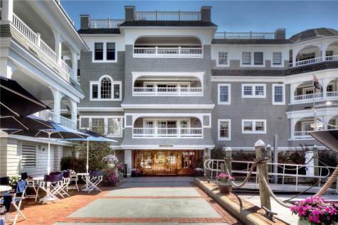 26 Brown and Howard Wharf,Unit#204 Newport RI 02840