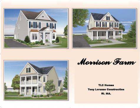 0 - A1 Morrison AV Middletown RI 02842