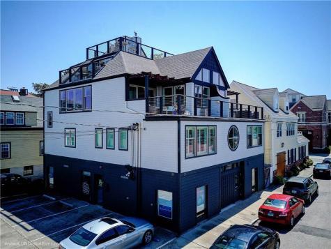 26 Coddington Wharf, Unit#2N Newport RI 02840