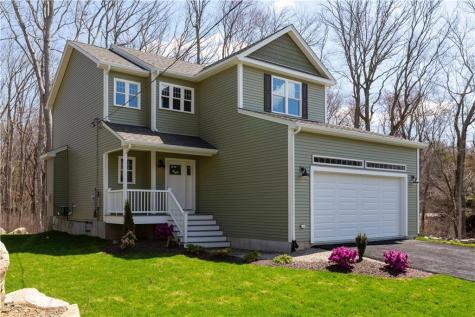 264 Spring Valley DR East Greenwich RI 02818