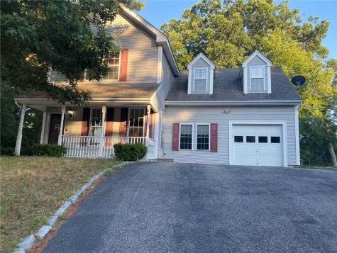 2 Evergreen CT Coventry RI 02816