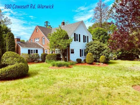 330 Cowesett RD Warwick RI 02886