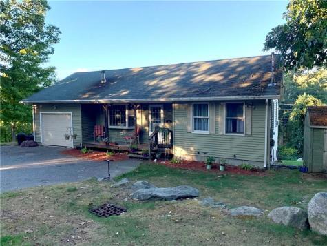 12 Camp Dixie RD Burrillville RI 02859
