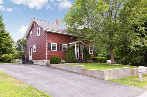 1 Home AV Cumberland RI 02864