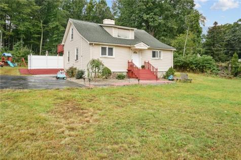 1826 Old Louisquisset PIKE Lincoln RI 02865