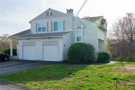 21 Venturi GRN, Unit#B North Providence RI 02904