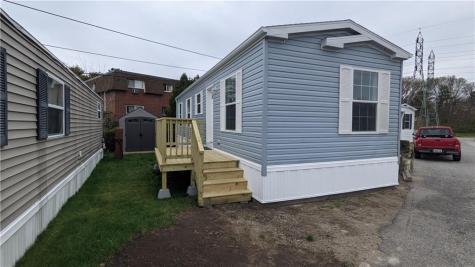 242 - 10 Manton ST Pawtucket RI 02861