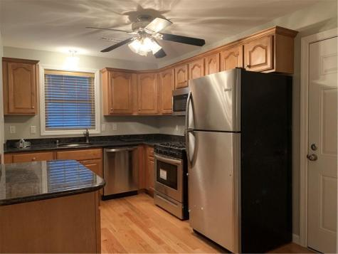 402 NEW RIVER RD, Unit#112 Lincoln RI 02838