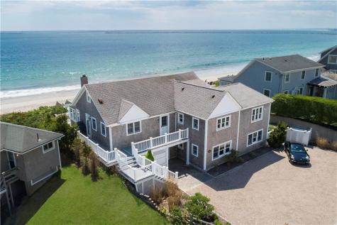 108 Sand Hill Cove RD Narragansett RI 02882