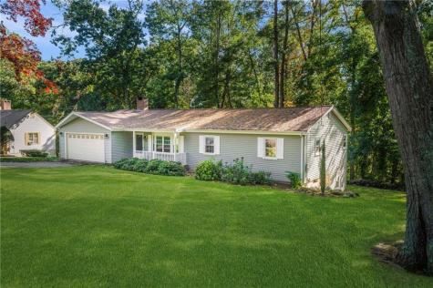 26 Secluded CT Cumberland RI 02864