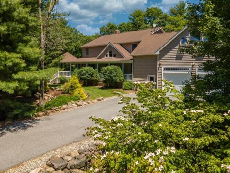 1 Scenic Ridge CT Coventry RI 02816