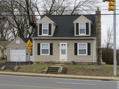 1213 Cumberland Hill RD Woonsocket RI 02895