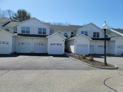 31 Alpine WY, Unit#D31 North Smithfield RI 02896