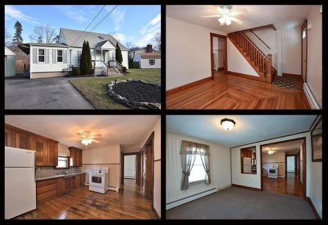 512 Commonwealth AV Warwick RI 02886