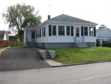 495 KENYON AV Pawtucket RI 02861