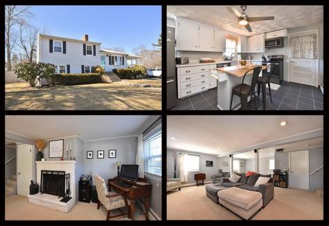 7 Englewood RD Coventry RI 02816