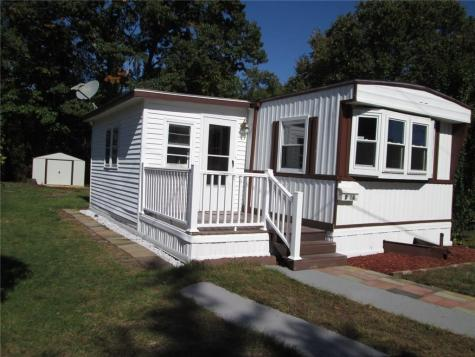 18 - D KRZAK RD North Kingstown RI 02852