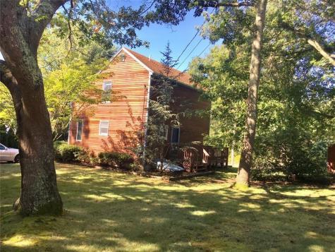 61 Ridgewood RD Charlestown RI 02813