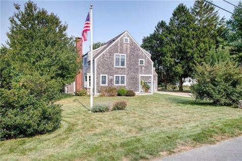 30 East View DR Little Compton RI 02837