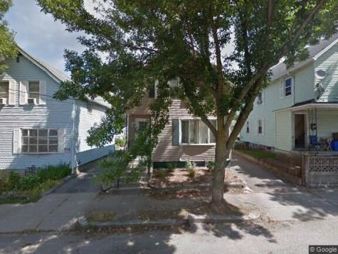 40 Orchard ST East Providence RI 02914