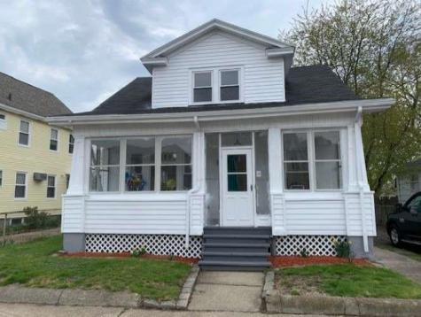 96 Rhode Island AV Pawtucket RI 02860