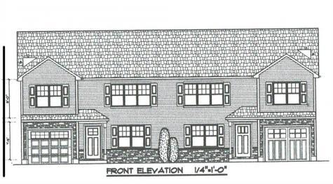 4 Hilltop Condominiums West Warwick RI 02893