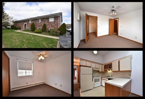 20 Zambarano AV, Unit#204 North Providence RI 02911