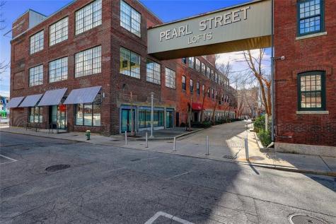 304 Pearl ST, Unit#207 Providence RI 02907