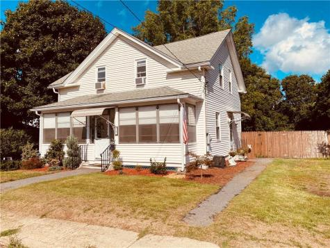 42 Laurel AV Coventry RI 02816